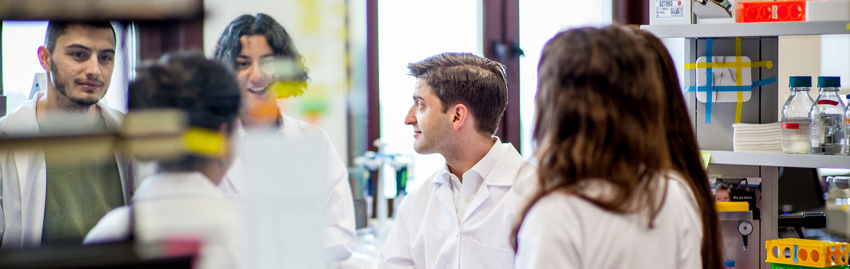 Cellular and Molecular Medicine PhD Program Overview